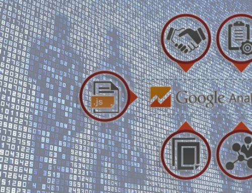 Tracciare i campi dei Form in Google Analytics