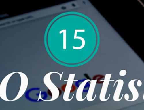 15 statistiche SEO per il 2019 e cosa ci insegnano
