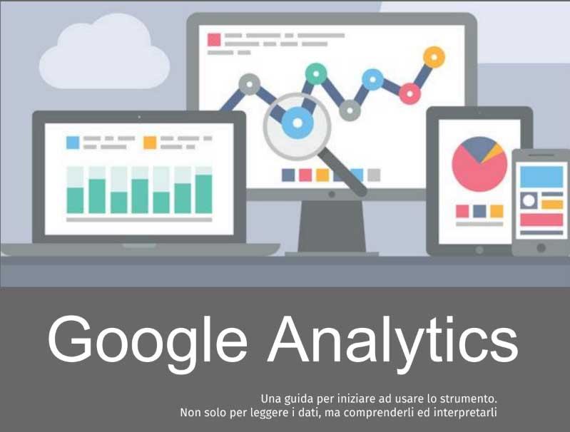 introduzione google analytics guida