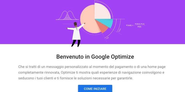 Google Optimize e perché dovresti iniziare ad usarlo